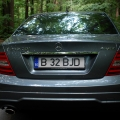 Mercedes-Benz C 250 CDI 4Matic facelift - Foto 7 din 29