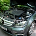 Mercedes-Benz C 250 CDI 4Matic facelift - Foto 26 din 29
