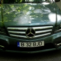 Mercedes-Benz C 250 CDI 4Matic facelift - Foto 25 din 29