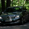 Mercedes-Benz C 250 CDI 4Matic facelift - Foto 6 din 29