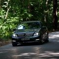 Mercedes-Benz C 250 CDI 4Matic facelift - Foto 5 din 29