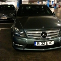 Mercedes-Benz C 250 CDI 4Matic facelift - Foto 28 din 29