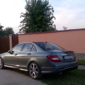 Mercedes-Benz C 250 CDI 4Matic facelift - Foto 29 din 29