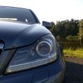 Mercedes-Benz C 250 CDI 4Matic facelift - Foto 21 din 29
