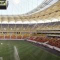 GALERIE FOTO: Cele mai interesante stadioane care nu s-au construit inca. - Foto 10 din 10