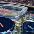 GALERIE FOTO: Cele mai interesante stadioane care nu s-au construit inca. - Foto 1 din 10