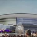 GALERIE FOTO: Cele mai interesante stadioane care nu s-au construit inca. - Foto 3 din 10