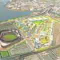 GALERIE FOTO: Cele mai interesante stadioane care nu s-au construit inca. - Foto 6 din 10