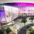 GALERIE FOTO: Cele mai interesante stadioane care nu s-au construit inca. - Foto 7 din 10