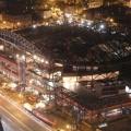 GALERIE FOTO: Cele mai interesante stadioane care nu s-au construit inca. - Foto 9 din 10