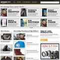 """Design-ul, """"regina site-urilor"""". Vezi noi concepte grafice pentru Google, Amazon sau Facebook - Foto 2"""