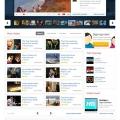 """Design-ul, """"regina site-urilor"""". Vezi noi concepte grafice pentru Google, Amazon sau Facebook - Foto 17"""