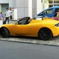 Tesla Roadster - Foto 2 din 4