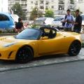 Tesla Roadster - Foto 3 din 4