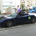 Tesla Roadster - Foto 4 din 4