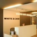 Cum arata sediul avocatilor White & Case din Piata Victoriei - Foto 1