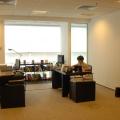 Cum arata sediul avocatilor White & Case din Piata Victoriei - Foto 24