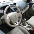 Noul Renault Megane - Foto 12 din 23