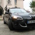 Noul Renault Megane - Foto 4 din 23