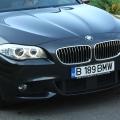 BMW 530d xDrive - Foto 12 din 30