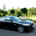 BMW 530d xDrive - Foto 2 din 30