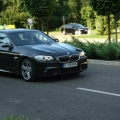 BMW 530d xDrive - Foto 3 din 30