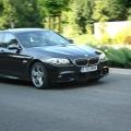 BMW 530d xDrive - Foto 4 din 30