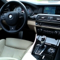 BMW 530d xDrive - Foto 13 din 30