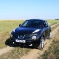 Nissan Juke - Foto 9 din 20