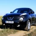 Nissan Juke - Foto 1 din 20