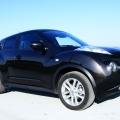 Nissan Juke - Foto 2 din 20