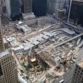 Reconstructia World Trade Center - Foto 1 din 16