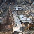 Reconstructia World Trade Center - Foto 2 din 16