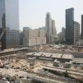 Reconstructia World Trade Center - Foto 7 din 16