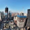 Reconstructia World Trade Center - Foto 9 din 16