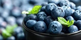 Afacere cu fructe de padure