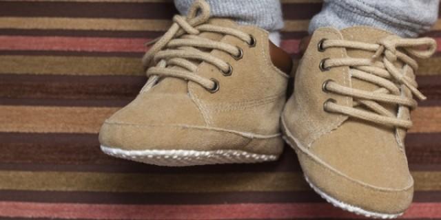 O afacere cu pantofi hand-made pentru copii