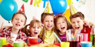 Petreceri pentru copii, o afacere din distractie