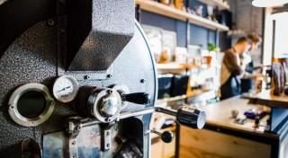 A deschis la Brasov o croitorie cu cafea