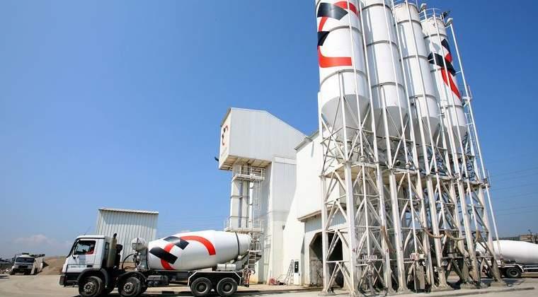 Afacerile Holcim au depasit pragul de 250 mil. euro: cum au evoluat business-urile celor mai mari producatori de ciment
