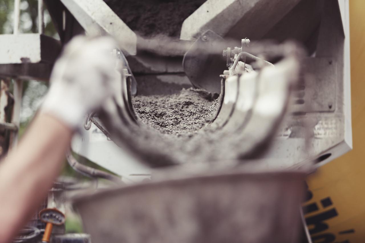 Topul producatorilor de ciment cu cel mai mare numar de angajati in Romania