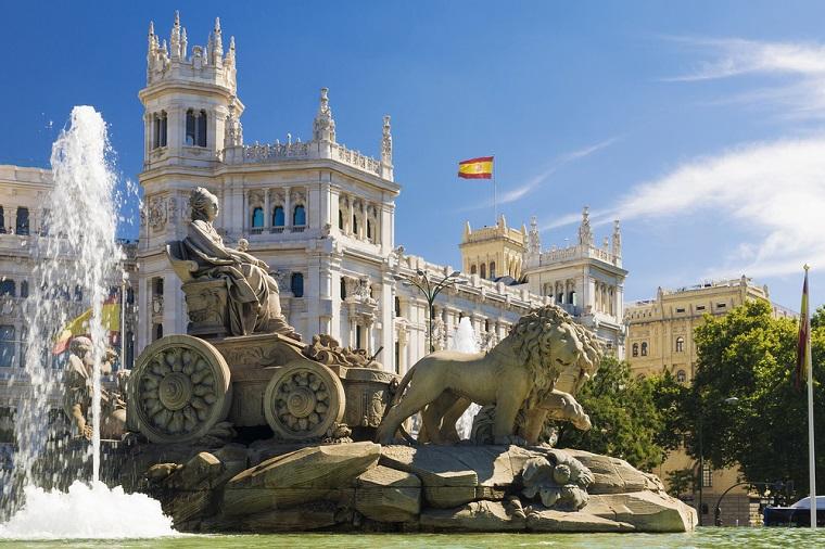 10. Madrid