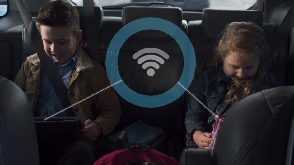 Vinli este un hotspot WiFi pentru masina