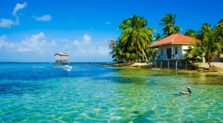 Locul 4: Cayo, Belize