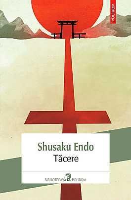 Tacere - Shusaku Endo