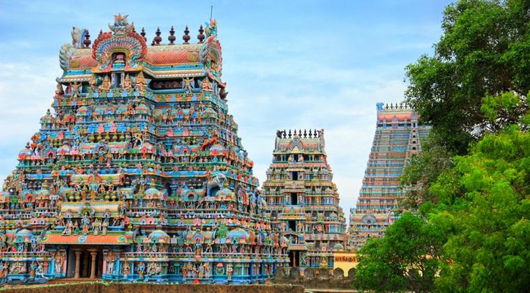 Locul 5: Chennai