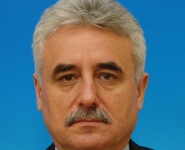 Viorel Stefan - propus ministru al Finantelor
