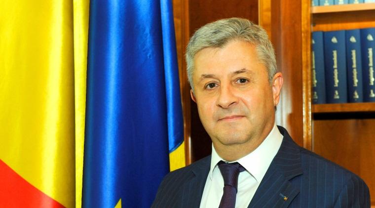 Florin Iordache - propus la Ministerul Justitiei