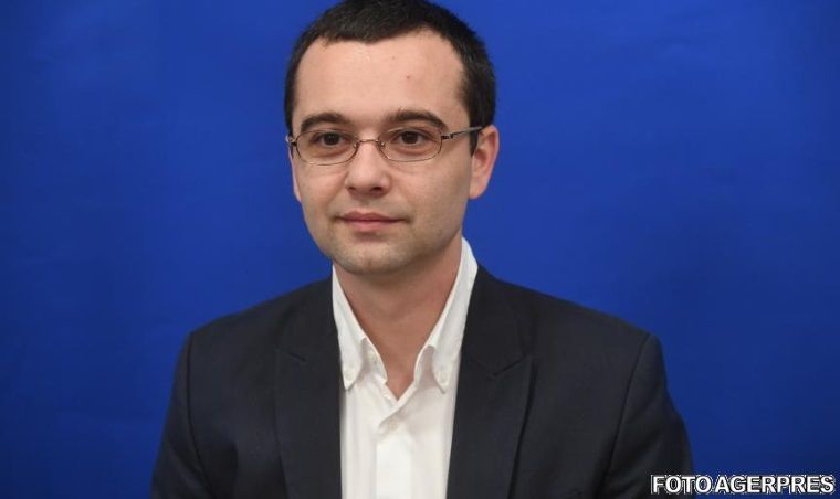 Gabriel Petrea - propus ministru al Consultarii Publice si Dialogului Social