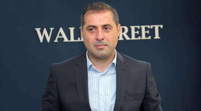 Florin Jianu - propus la Ministerul pentru mediul de afaceri